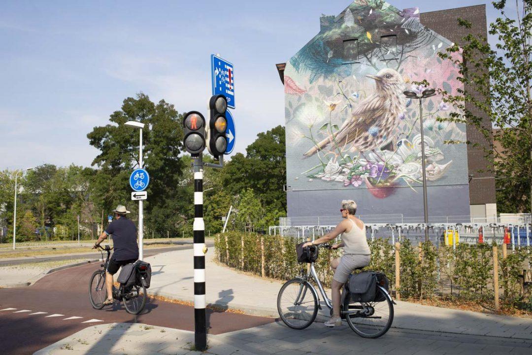 street art à Maastricht