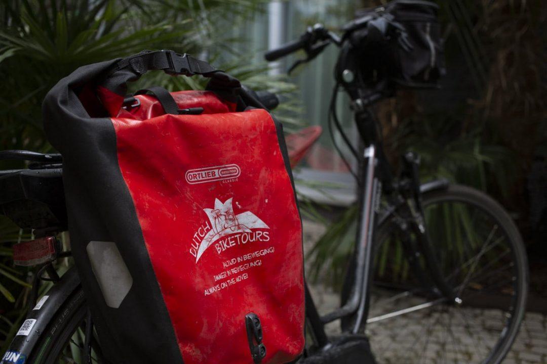 Vacances à vélo avec Dutch Biketours aux Pays-bas