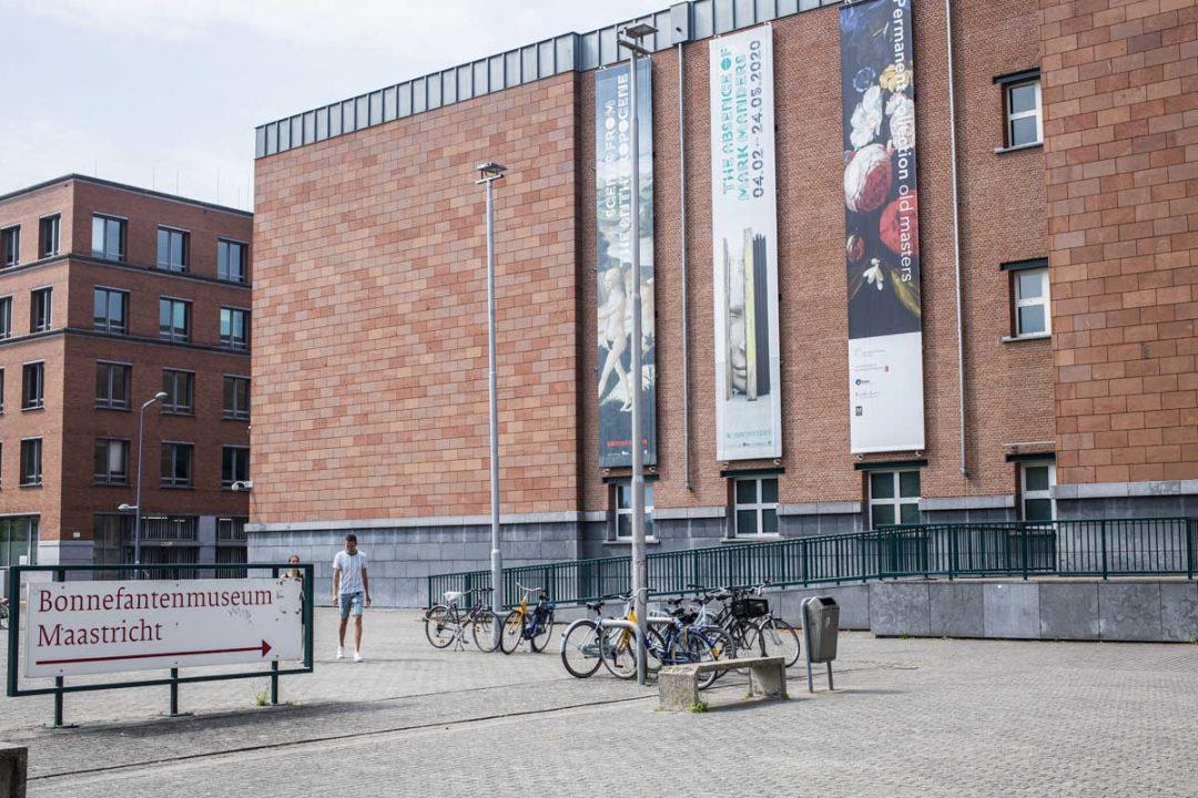 Le musée des bons enfants de Maastricht