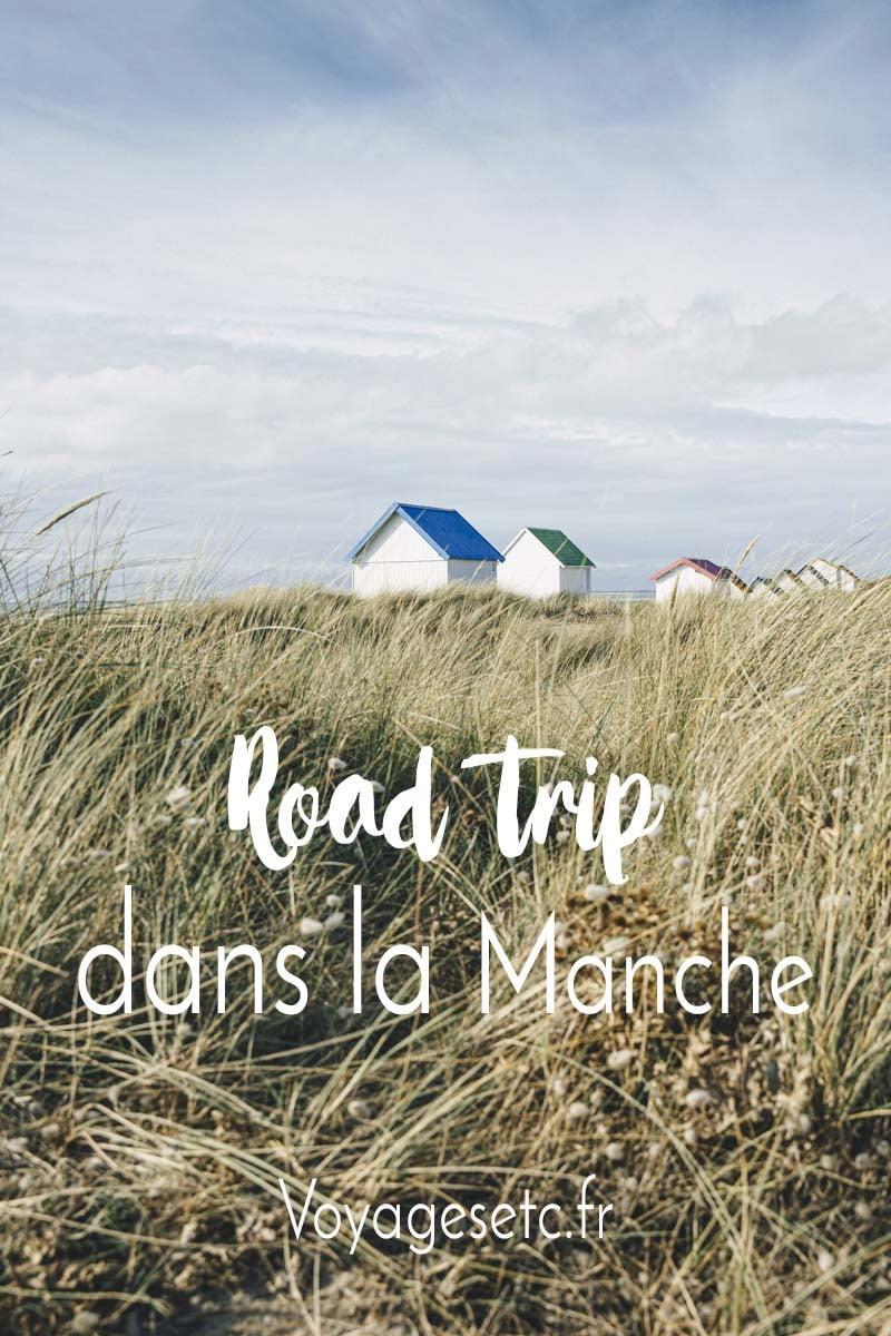 Road trip dans la Manche : du Mont-Saint-Michel à la Hague dans le Cotentin