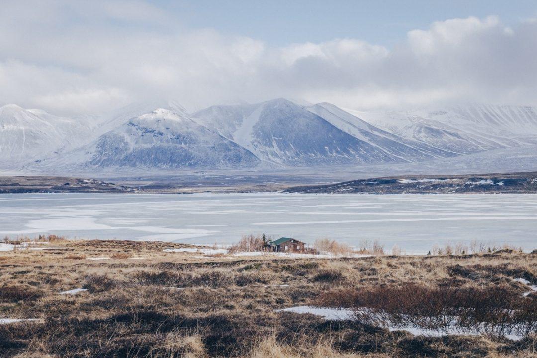 Randonner dans les fjords en Islande