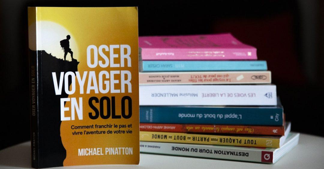 Livres pour voyager seul