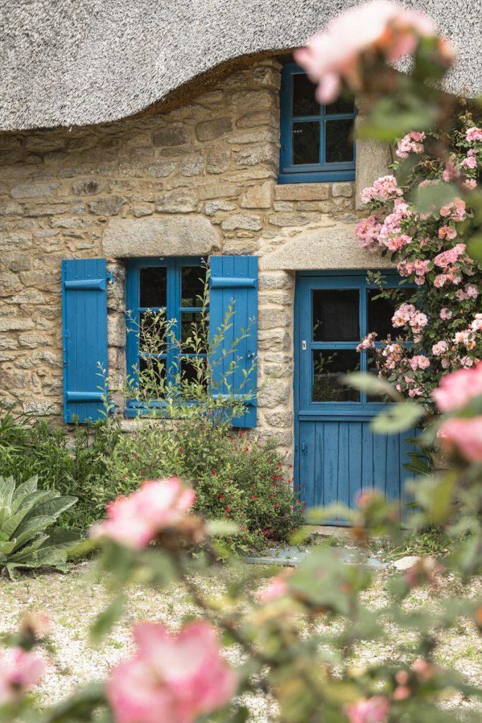 Kerhinet, village de Brière