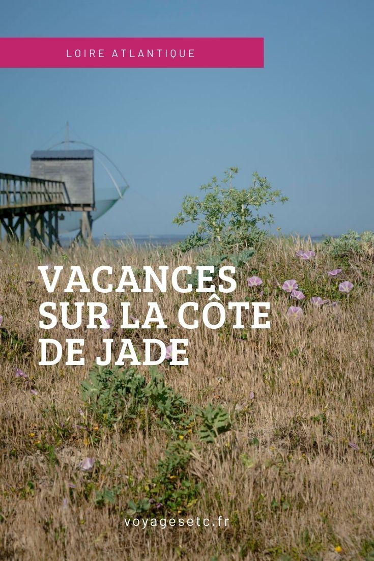 Ma sélection de locations de vacances sur la côte de Jade