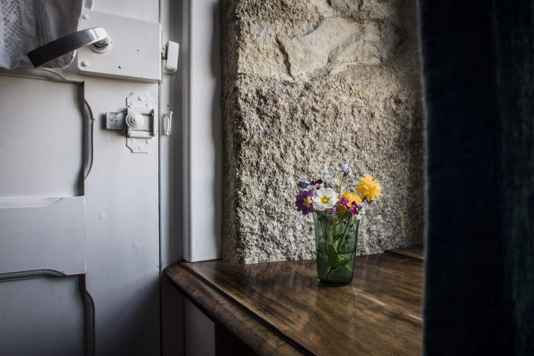Chambre d'hôte à Sainte-Suzanne