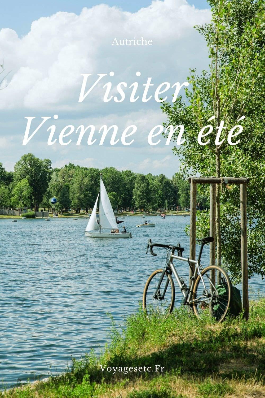 Visiter Vienne en été : musées, Danube, street art et bonnes adresses