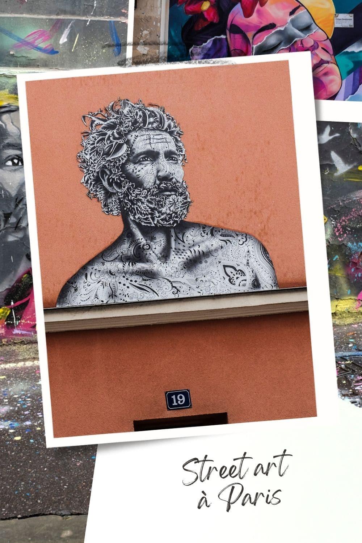 Street art à Paris : découverte de la Butte aux cailles avec My Urban Experience
